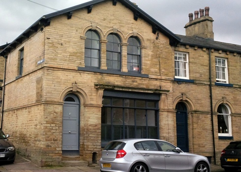 Concept Packaging has recently moved to new premises in the Saltaire World Heritage Site in Shipley