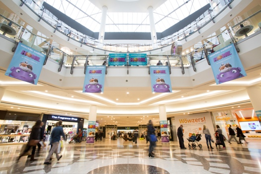ITG will employ its proprietary resource management platform, Media Centre, to coordinate campaigns, data and assets across intu's 15 prime UK shopping centres.