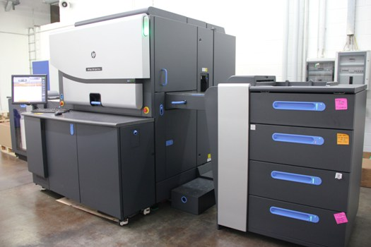 Nava Press is using its HP Indigo 7800 to produce a wide range of pre-and short-run, high value publications and commercial print applications