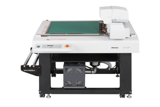 New Mimaki CFL-605 offers short run and prototyping opportunities