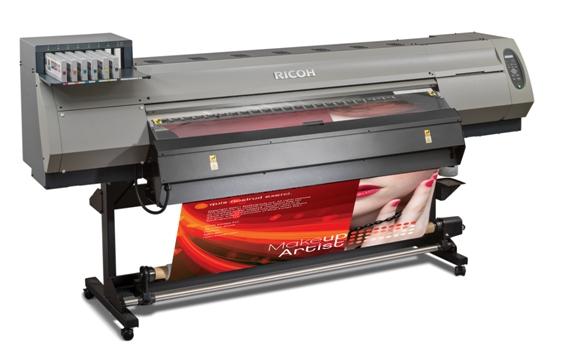 Ricoh Pro L 4100