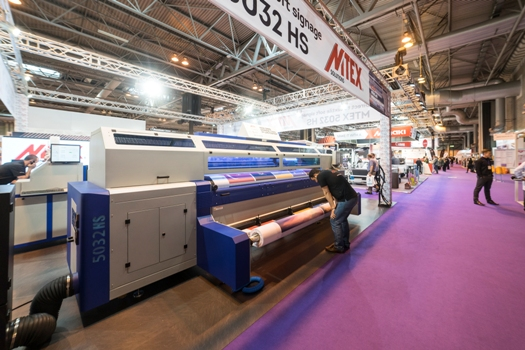 MTEX 5032HS at Sign UK