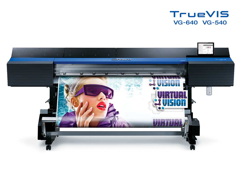 TrueVIS VG 640