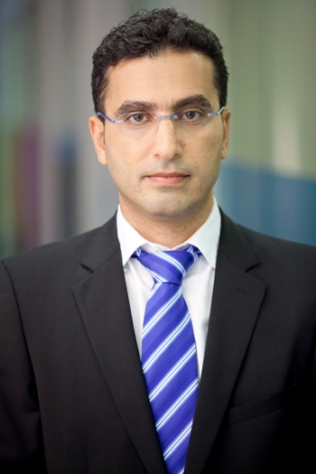 Eyal Manzoor appointed as Managing Director at Kornit Digital Europe GmbH