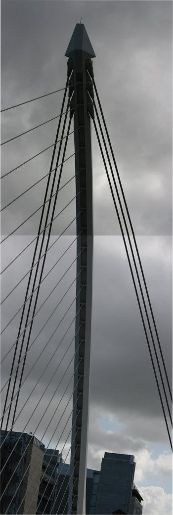 Samuel Becket Bridge