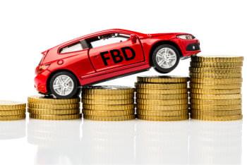 FBD car insurance costs rising