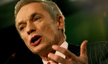 Richard Bruton - Minister for Jobs