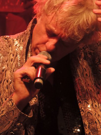 Bob Geldof & Boomtown Rats
