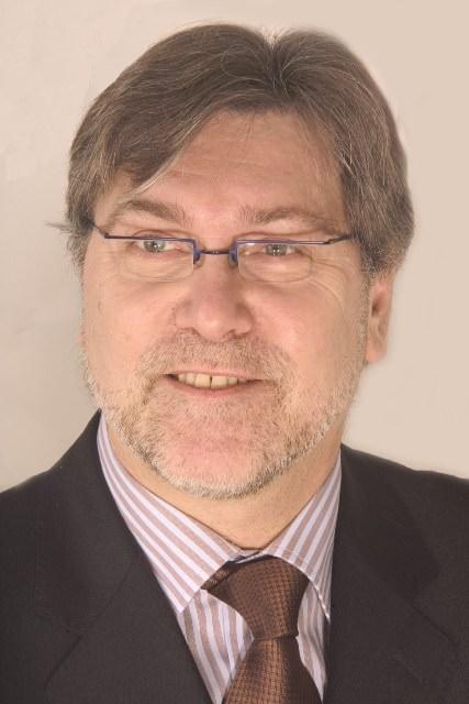 Marc Schillemans, European (EMEA) Vice President of Sales