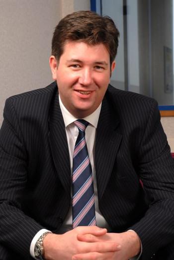 Matthew Botfield Environment Manager at Antalis UK